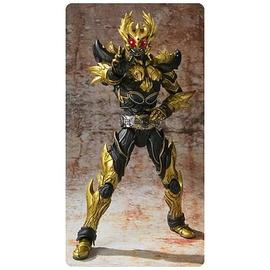 Kamen Rider Double - Masked Rider Kuuga Rising Ultimate Action Figure