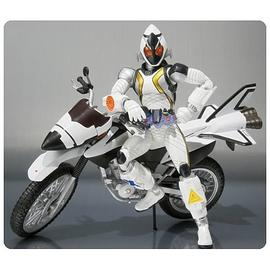 Kamen Rider Double - Machine Massigler Motorcycle Vehicle