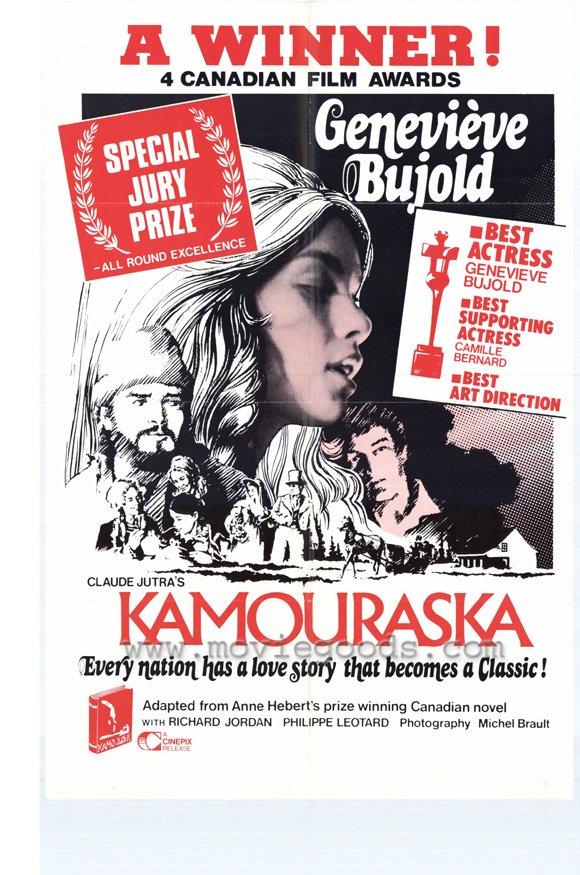 Kamouraska movie