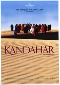 Kandahar - 27 x 40 Movie Poster - Style A
