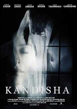 Kandisha - 27 x 40 Movie Poster - Style A