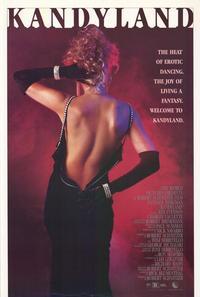 Kandyland - 11 x 17 Movie Poster - Style A