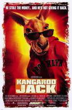 Kangaroo Jack - 11 x 17 Movie Poster - Style A