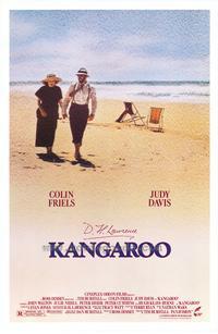 Kangaroo - 11 x 17 Movie Poster - Style A