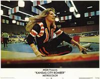 Kansas City Bomber - 11 x 14 Movie Poster - Style E