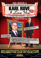 Karl Rove, I Love You - 11 x 17 Movie Poster - Style A