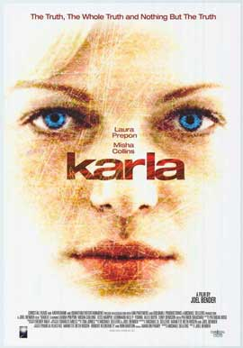 Karla - 11 x 17 Movie Poster - Style A