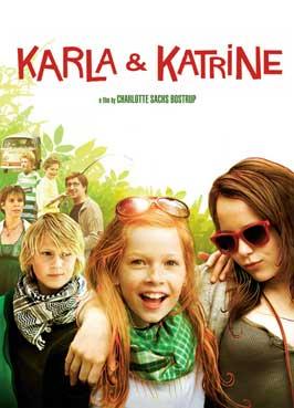Karla og Katrine - 11 x 17 Movie Poster - UK Style A