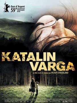 Katalin Varga - 11 x 17 Movie Poster - French Style A