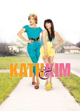 Kath & Kim - 11 x 17 TV Poster - Style A