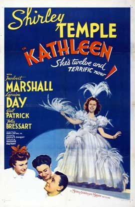 Kathleen - 11 x 17 Movie Poster - Style A