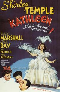 Kathleen - 43 x 62 Movie Poster - Bus Shelter Style A