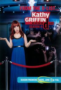Kathy Griffin: My Life on the D-List - 27 x 40 Movie Poster - Style A