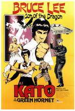Kato - 27 x 40 Movie Poster - Style A