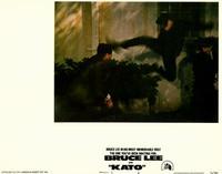Kato - 11 x 14 Movie Poster - Style B