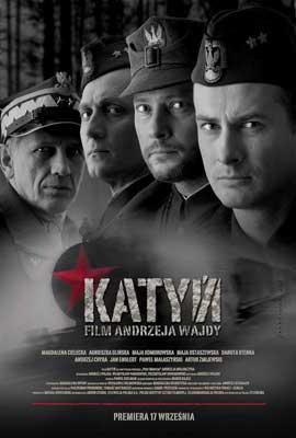 Katyn - 27 x 40 Movie Poster - Polish Style C