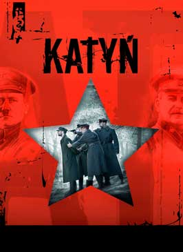 Katyn - 11 x 17 Movie Poster - Style A