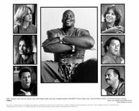 Kazaam - 8 x 10 B&W Photo #5