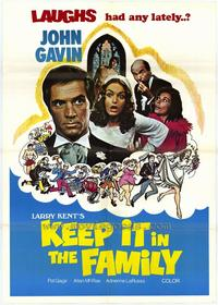 Keep it in the Family - 27 x 40 Movie Poster - Style A