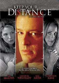 Keep Your Distance - 27 x 40 Movie Poster - Style A