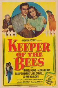 Keeper of the Bees - 11 x 17 Movie Poster - Style A