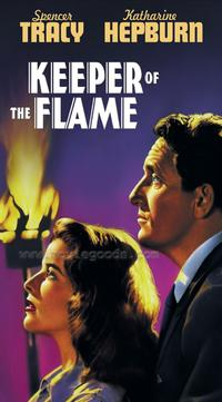 Keeper of the Flame - 27 x 40 Movie Poster - Style A