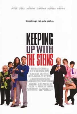 Keeping Up with the Steins - 11 x 17 Movie Poster - Style A
