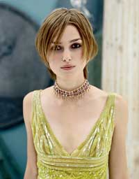 Keira Knightley - 8 x 10 Color Photo #9