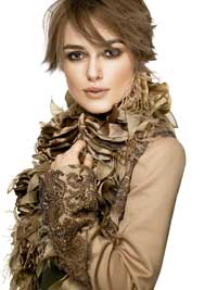 Keira Knightley - 8 x 10 Color Photo #10