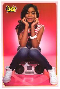 Keke Palmer - Music Poster - 22 x 26 - Style A