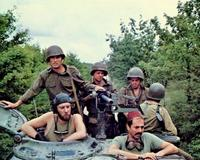 Kelly's Heroes - 8 x 10 Color Photo #5