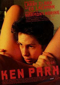 Ken Park - 43 x 62 Movie Poster - Bus Shelter Style A