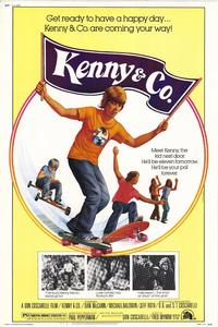 Kenny and Company - 27 x 40 Movie Poster - Style A