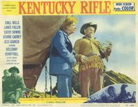 Kentucky Rifle - 11 x 14 Movie Poster - Style B