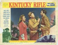 Kentucky Rifle - 11 x 14 Movie Poster - Style C