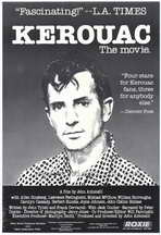 Kerouac - 27 x 40 Movie Poster - Style A