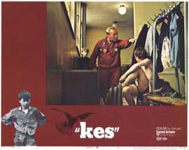 Kes - 11 x 14 Movie Poster - Style B