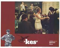 Kes - 11 x 14 Movie Poster - Style D