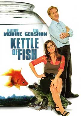 Kettle of Fish - 11 x 17 Movie Poster - UK Style A