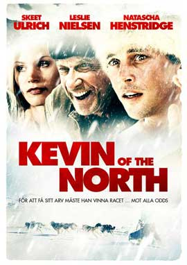 Kevin of the North - 11 x 17 Movie Poster - Swedish Style A