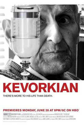 Kevorkian - 11 x 17 Movie Poster - Style A