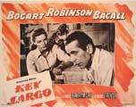 Key Largo - 11 x 14 Movie Poster - Style D