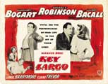 Key Largo - 27 x 40 Movie Poster - Style L