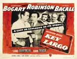 Key Largo - 30 x 40 Movie Poster - Style A
