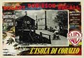 Key Largo - 11 x 14 Movie Poster - Style F