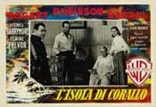 Key Largo - 11 x 14 Movie Poster - Style G