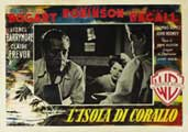 Key Largo - 11 x 14 Movie Poster - Style J