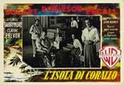 Key Largo - 11 x 14 Movie Poster - Style L