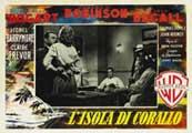 Key Largo - 11 x 14 Movie Poster - Style N