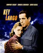 Key Largo - 11 x 17 Movie Poster - Style E